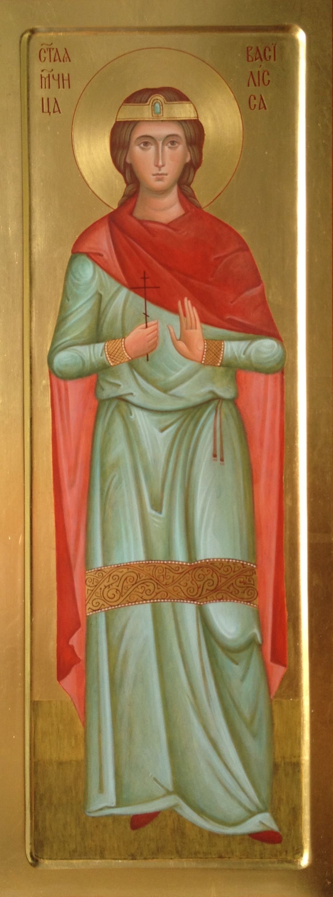 1000+ images about is Αγιες on Pinterest | Saints, Icons ...